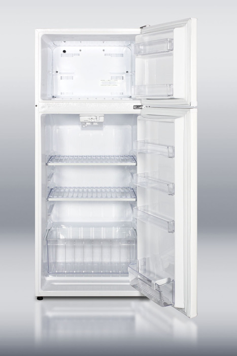 Energy efficient, Energy Star rated refrigerators