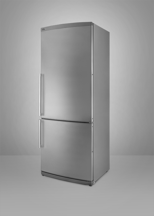 Energy star rated euro-style fridge