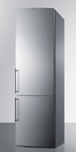 tal,l small footprint refrigerators